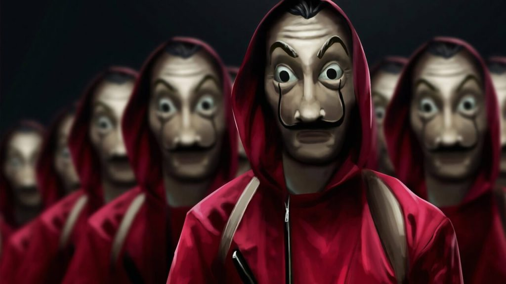 "Money Heist Season 5th Could See Tokyo As The ""Only Survivor""!"