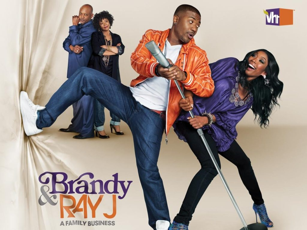 Brandy and Ray: A Family Business